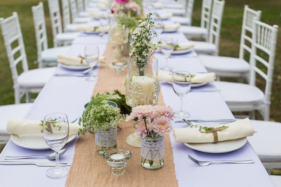 catering e banqueting nel cilento