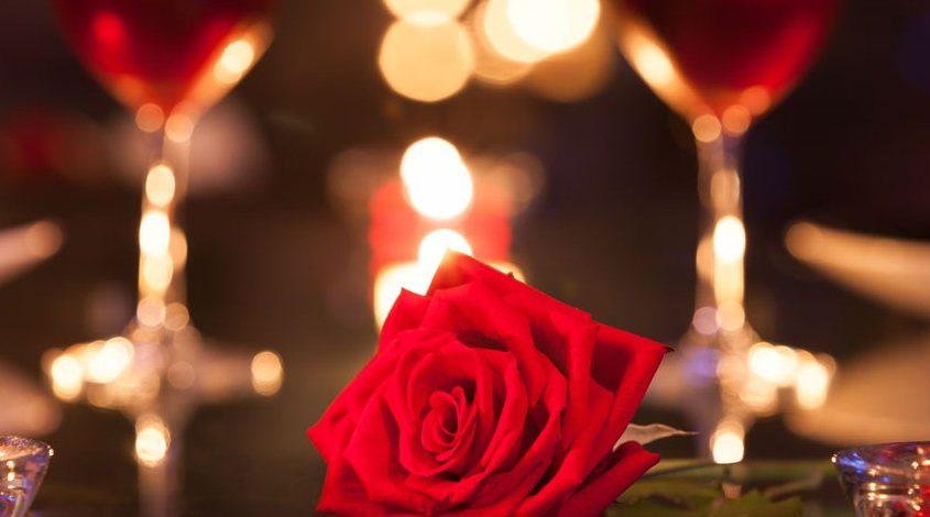 San Valentino a Castellabate nel Cilento 2018