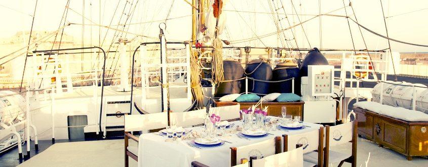 matrimoni in Barca Nel Cilento