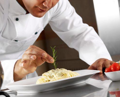Chef a Domicilio a Castellabate