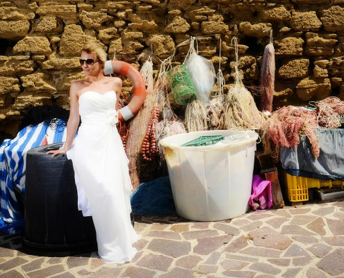 Matrimoni a Castellabte nel Cilento