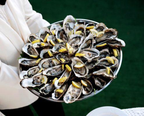 Organizzazione di catering e banqueting a Castellabate nel Cilento