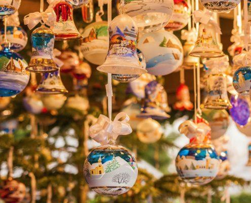 Speciale gruppi Mercatini di Natale a Castellabate