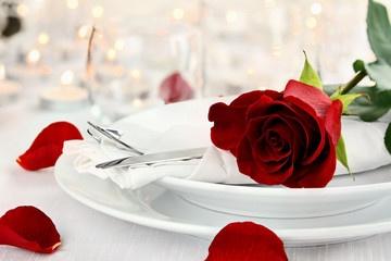 Ristoranti per il San valentino